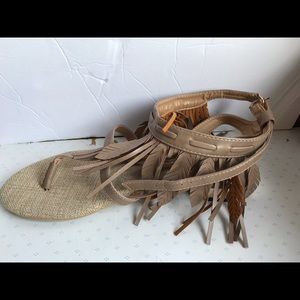 Frenchblue Sandals Size 39 (9)